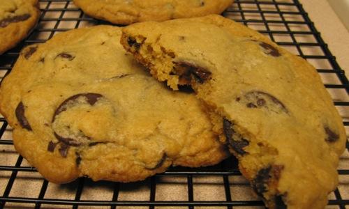 Giant cookies!