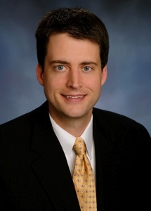 Bellevue City Councilmember Kevin Wallace.