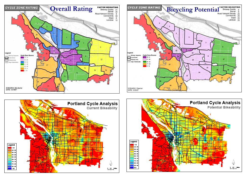 City Of Portland Zoning Map MAP - Los angeles zoning map
