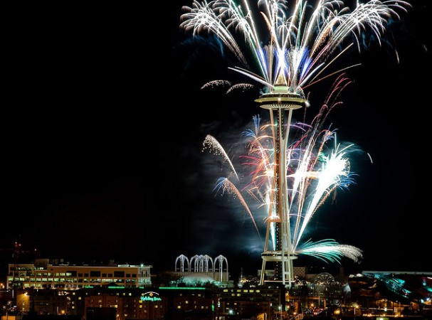 New Years Eve Link Service – Seattle Transit Blog
