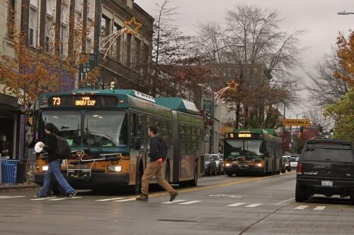 Metro Fixes Scheduling Mistake Seattle Transit Blog