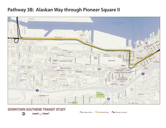 Transit Pathway 3B