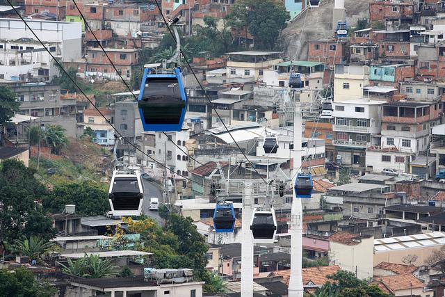 Aerial Trams and Gondolas – Seattle Transit Blog