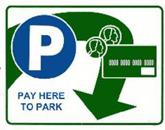 Pay Here to Park