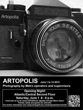 Artopolis Poster