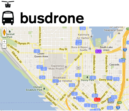 busdrone