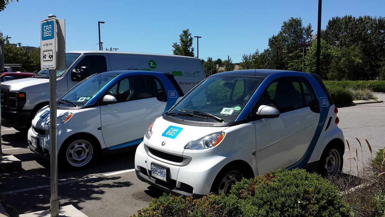 Car To Go Seattle >> The Beauty Of Car2go Parkspots Transit Seattle Transit Blog