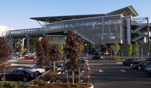 Tukwila Int'l Blvd. Station