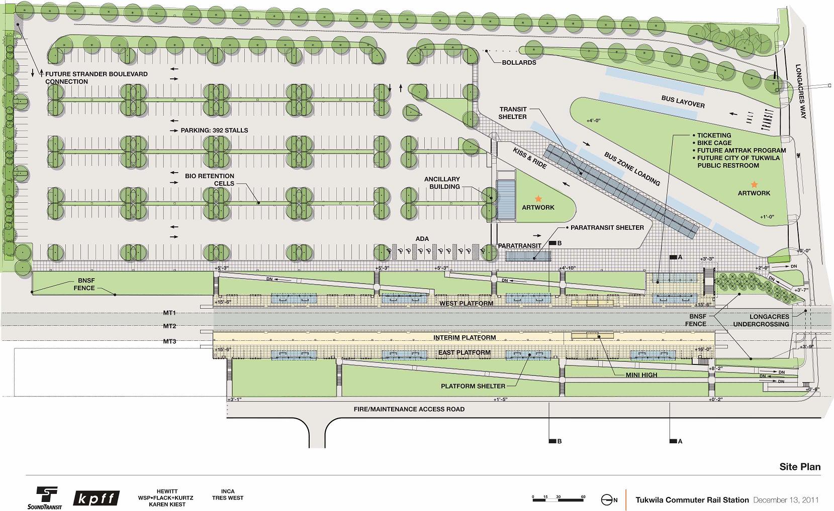 what s in store for tukwila station rapidride f. Black Bedroom Furniture Sets. Home Design Ideas
