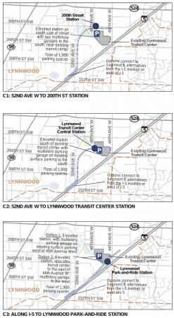 Lynnwood Alternatives