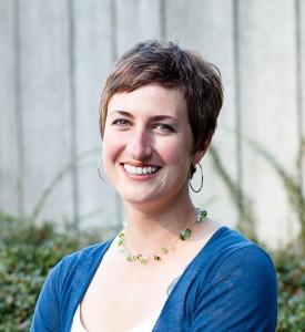 Holly Houser, PSBS Executive Director