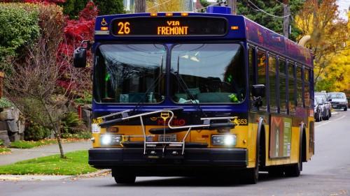 26 Bus