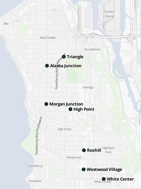 Better Rail Destinations