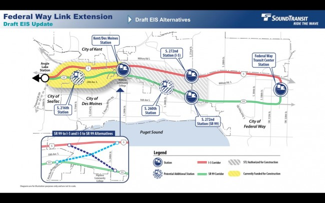 Federal Way Extension Page 1